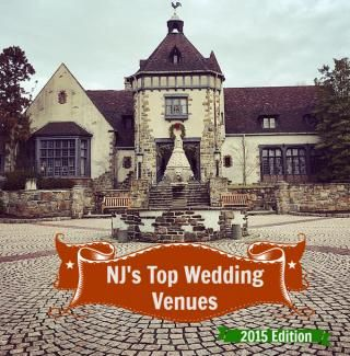 25 best top 25 wedding venues in new jersey images on pinterest new jerseys top wedding venues 2015 edition nj dj updated for 2015 junglespirit Choice Image