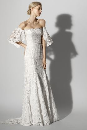 Carolina Herrera Felicity Dress Carolina Herrera Bridal Carolina Herrera Wedding Dress Bridal Dresses