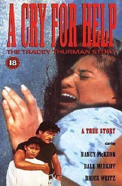 A Cry For Help The Tracey Thurman Story Dvd This Movie Still Scares The Shit Outta Me Lifetime Movies Network Cry For Help Lifetime Movies