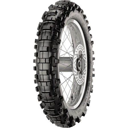 140 80 18 Metzeler Mce 6 Days Extreme Rear Tire Walmart Com In 2020 Motorcycle Tires Tire Tyre Size