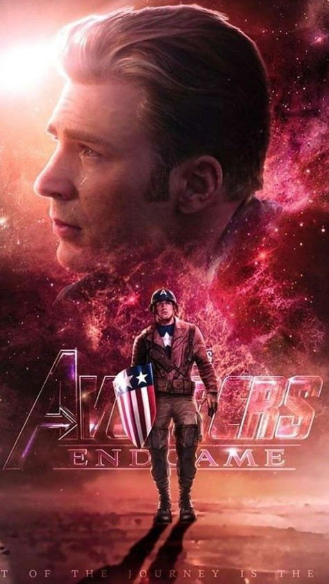 #Steve Rogers Captain America Exclusive Wallpaper