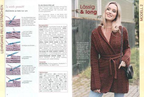 cintura Abrigo también como un PDF. Woman/'s Sin Mangas Chaqueta Tejer patrón en dk
