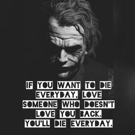 35 Ideas For Quotes Love Hurts Broken Hearted Truths Best Joker Quotes Joker Quotes Warrior Quotes