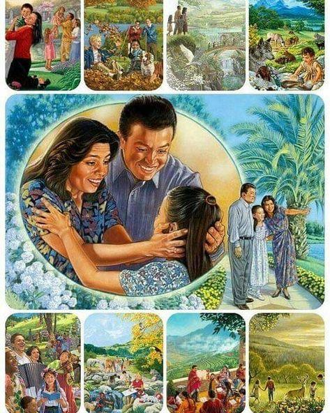 Gefällt 1,343 Mal, 13 Kommentare - Jehovahs Witnesses
