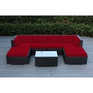 Overstock Com Online Shopping Bedding Furniture Electronics Jewelry Clothing More In 2020 Patio Seating Sets Outdoor Wicker Patio Furniture Backyard Furniture