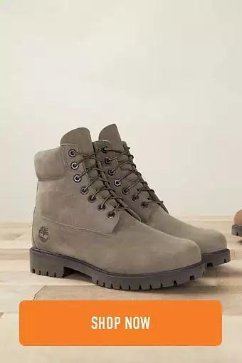 Boots, Timberland uk