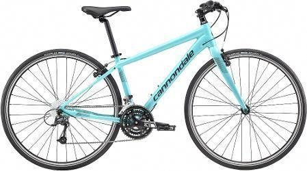 Cannondale Quick 4 Women S Bike Rei Co Op Hybrid Bike Womens Bike Bicycle