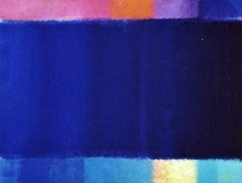 Farben Der Nacht 2002 By Heinz Mack Zero Group Artsy Piero