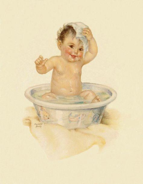 Acqua Magica: Charlotte Becker (1907-1984)