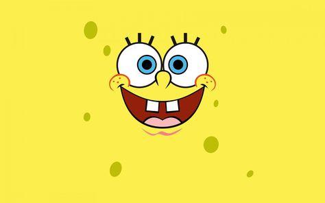 Spongebob Cute Wallpaper Background
