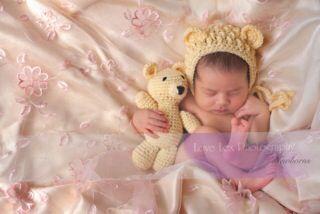 12 days young.  Love Lex Photography/ Newborns.