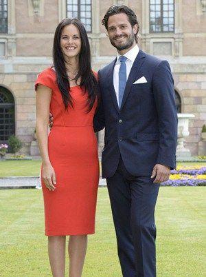 Sofia Hellqvist Body Measurements Princess Sofia Of Sweden Prince Carl Philip Princess Sofia