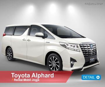 Rental Mobil Jogja 2021 Sewa Mobil Yogyakarta Murah Mobil