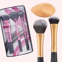 Makeup Tools Brush Makeup Tools Powder Brush