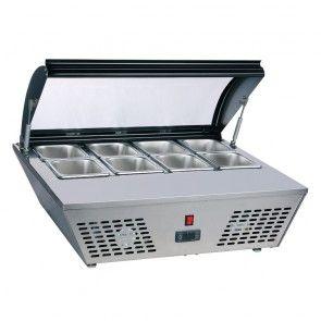 Refrigerated Countertop