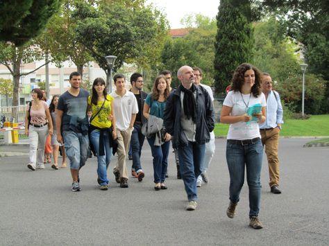 """Lisboa Open House"" na RTP – Extra - Academia - RTP"