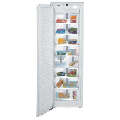 Congelateur Integrable Nofrost Premium Icemaker En 2020 Congelateur Armoire Congelation Cave De Vieillissement