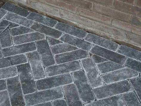 Chinese Hardsteen Prijs.Aanbieding A Kwaliteit Natuursteen Terras Chinees