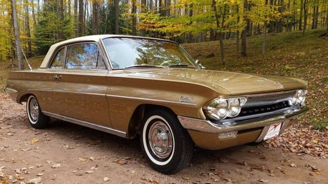 Hemmings Find Of The Day 1961 Oldsmobile F85 Oldsmobile