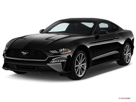 2020 Ford Mustang Prices, Reviews, and Pictures