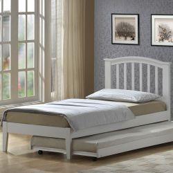 Buy Joseph Intl Laana Bestead Single 3 0 From Our Single Beds Range Tesco Com Kamar Anak Tempat Tidur Anak