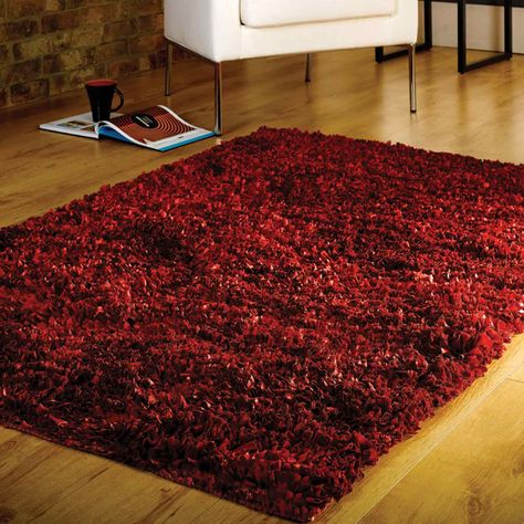 Flamenco Rugs Have A Silky Soft Pile