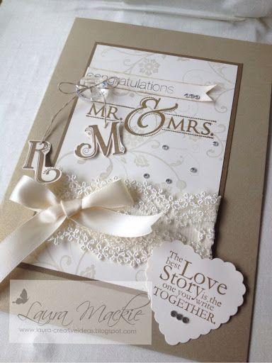 9 best wedding card images on Pinterest Wedding ideas, Invitations - best of wedding invitation card ideas pinterest