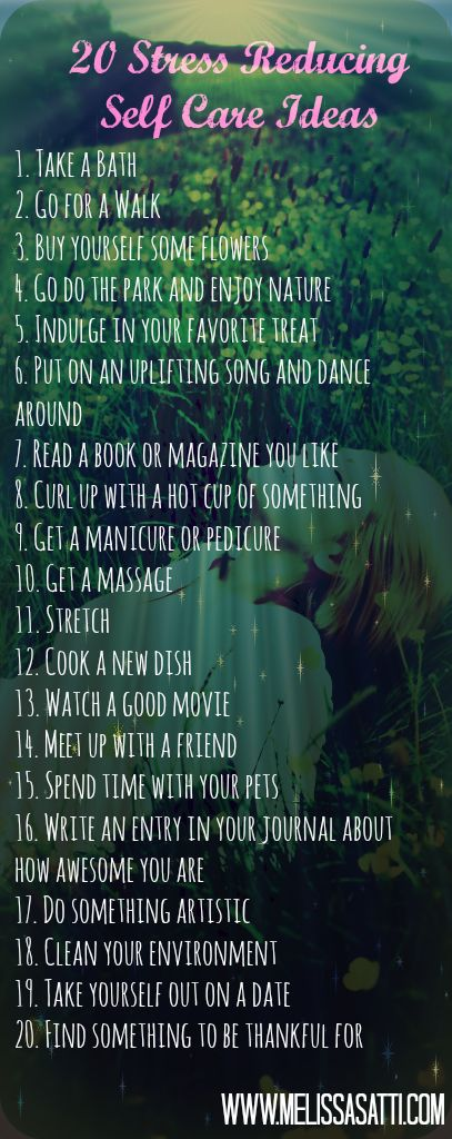 Soothing Routines to Crush Stress