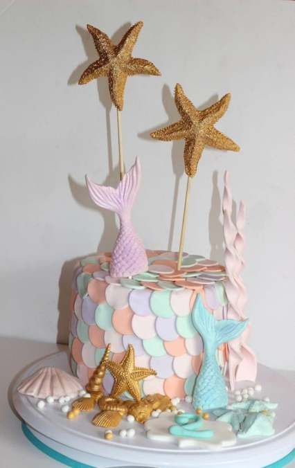 17 Trendy Ideas for wedding cakes beach boho