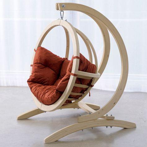 monoqi | entspannte hängematten und gestelle | living room ideas, Attraktive mobel