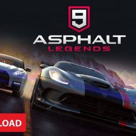 Asphalt 9 Legends Mod Apk Android Download Racing Video Games