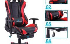 Reviews Ergonomic Pc Gaming Chair And Gamerider X Qualifier Chair