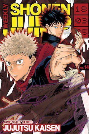 Jujutsu Kaisen Bahasa Indonesia Komikotaku Manga Covers Jujutsu Anime Printables