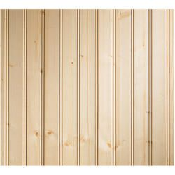 Choose A Traditional V Groove Pattern Or A Classic Edge And Center Bead Pattern With Our Solid Wood Reversi Tongue And Groove Walls Wall Planks Pine Wood Walls