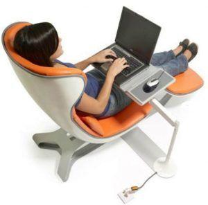 mejor silla ergonómica 2018
