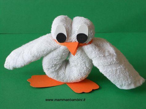 Piegare Gli Asciugamani A Forma Di Animale : List of pinterest piegate asciugamani animali images & piegate