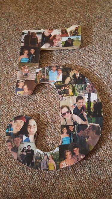 what to get my boyfriend for 5 year anniversary