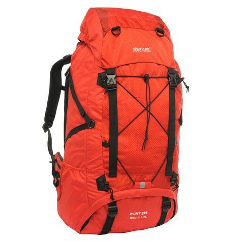 a2a5256726ec6 Regatta Blackfell 65L 10L Trekking-Rucksack Wanderrucksack rot UVP 100 NEU