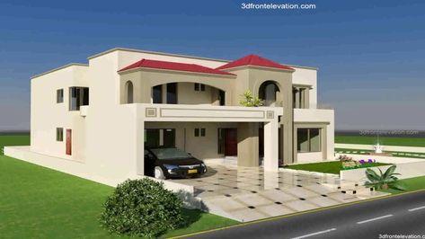 House Architecture Design Pakistan