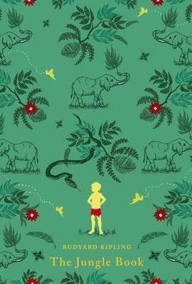 Golpeteo lengua mostaza  El libro de la selva in 2020   If rudyard kipling, Jungle book, Book design