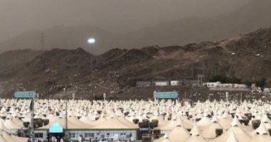إمارة مكة المكرمة تطالب الحجاج بعدم الجلوس على مرتفعات الجبال بسبب الرياح عاجل Dolores Park Travel Park