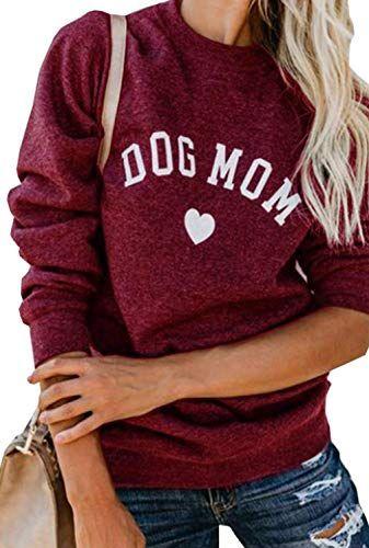 Dog Paw Print Rescue Unisex Boys Girls Long Sleeve Crew Neck Cotton T-Shirts Sweatshirt for 2-6T Baby