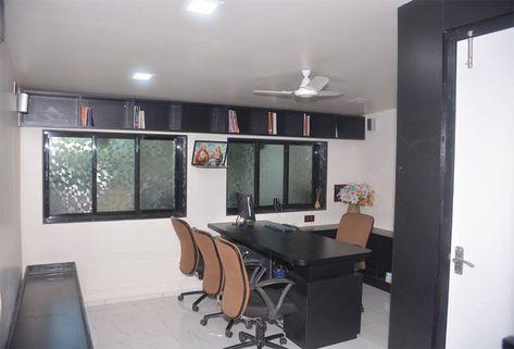 Advocate Office Concept Design By Wdf Space Design Interior