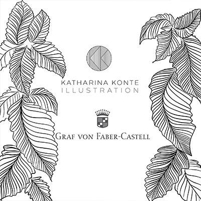 Graf Von Faber Castell Fenster Kunst Kunstproduktion Fensterbilder