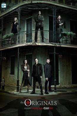 Download The Originals 4ª Temporada Dublado Assistir The