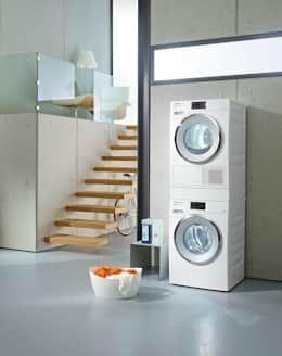 10 Dinge Du Unbedingt Mal Sauber Machen Solltest Waschmaschine