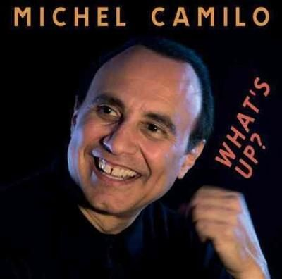 Michel Camilo - What's Up?