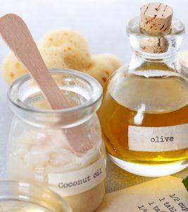 Olive Oil Vs Coconut Oil Which Is Better Coconut Oil Vs Olive Oil Coconut Oil Recipes Olive Oil Benefits