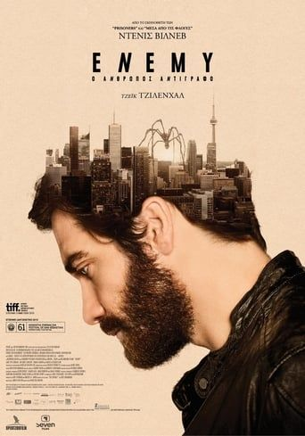 Enemy Pelicula Completa En Espanol Latino Hd Best Movie Posters Graphic Design Graphic Design Posters