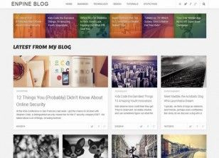 Looking for Free Blogger templates that are of high quality